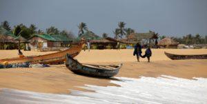 Portraits côtiers Bénin Togo Ghana