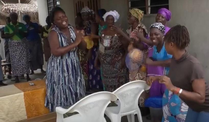 Notre impact en 2020 | Autonomisation des femmes de la Bouche du Roy