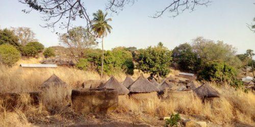 A la découverte du Pays Tanéka