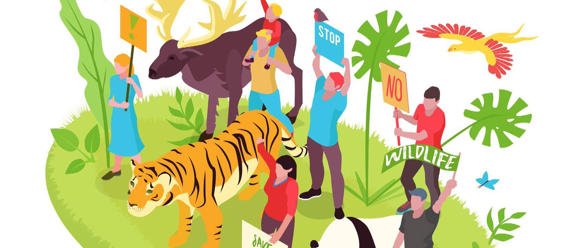Youth for Biodiversity (Y4B), un programme de partage d'expériences pour des impacts mesurables.
