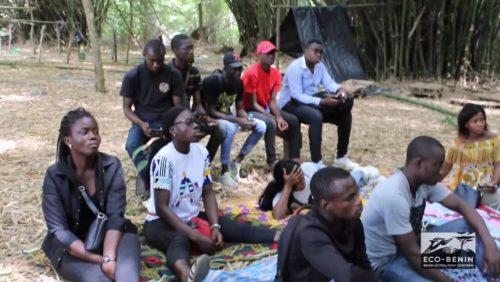 Renforcement du militantisme environnemental des jeunes