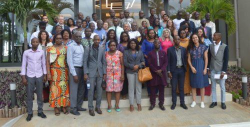 The 'CSR café': where business meets civil society